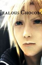 Jealous Chocobo  [Cloud x Reader oneshot] by Noctis_XV