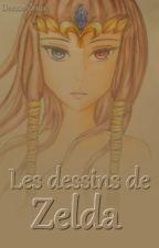 Les dessins de Zelda by Deesse-Zelda