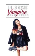 The Sarcastic Vampire [Kind of a Jay Park Fanfic] by MeltedCandy
