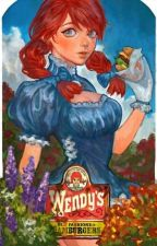 Wendy's by smugwendy