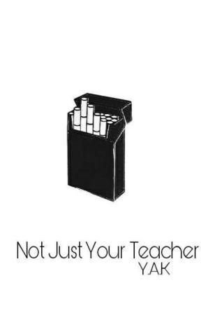 Not Just Your Teacher 1  [Viktor X Yuri] by yaoianimeking
