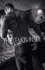 The Demon Inside by kaylapeekaboo