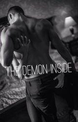 The Demon Inside by kaylapeekaboo