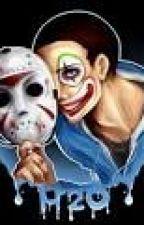 My Little Clown (H20Delirious x F!Reader) by haydnreads