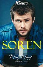 SOREN- Min Måne by SMou25