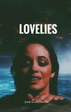 lovelies by babygirlcamila