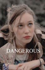 DANGEROUS | THE WALKING DEAD by -theosraeken