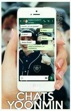 |•Chats YoonMin•| by ElculodeJimeno