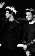 I Can't Change || Stylinson by TommoxLou