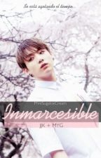 Inmarcesible (YoonKook) by MintSugaIceCream