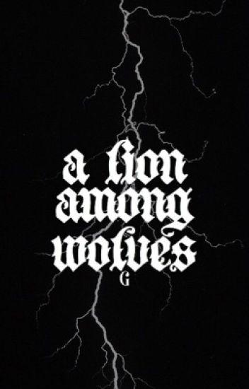 a lion among wolves, bucky barnes