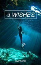3 Wishes ★ jihancheol by seventeenaa