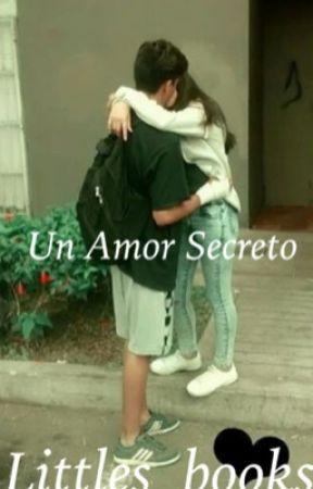 Un Amor Secreto (Los caballeros y tu) by littles_books