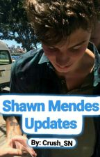 Shawn Mendes Updates by Crush_SN