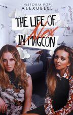 The Life of Alex in Magcon [Próximamente] by alexubell