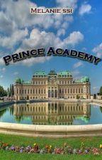Prince Academy by MelanieSsi