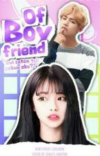 [OneShot] Of Boyfriend 남자 친구의 ❥ BTS V by gochubae