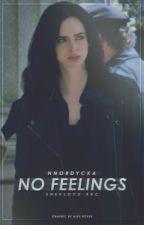no feelings | sherlock bbc ✓ by nnordycka