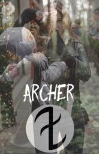 Archer •alec lightwood• by MeganBrooks9