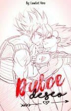 (YAOI) Dulce Deseo - Goku Y Vegeta [#BL-Awards] by Lawliet_Vero