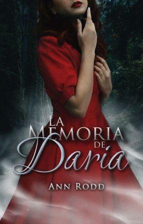 La memoria de Daria by HaruhiOvers