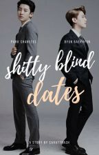 Shitty Blind Dates (Chanbaek/Baekyeol) by CaratTrash