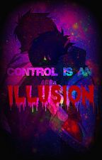 Control Is An Illusion ~Klance~ (Galra!Keith x Lance) by popcandykitty
