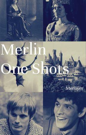 Merlin One Shots - From Ealdor With Love *LEMON* - Wattpad