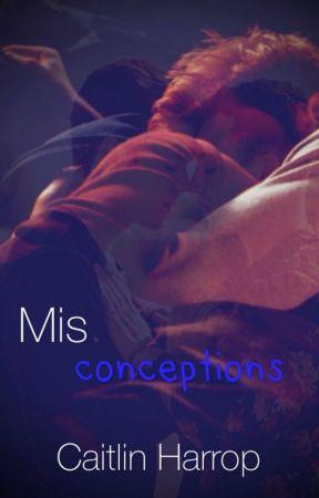 Misconceptions [BoyxBoy] Mickey & Ian by CatOfYaoi24