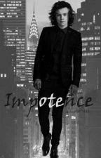 Impotence |H.S| ( Em Breve) by adaptationHS