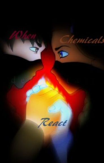 Zutara: When Chemicals React (Avatar the last air bender fan fiction) by Midnight_Lily