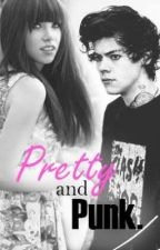 Pretty and Punk ~ Harry Styles Fan-fiction. by onedirectionerlove
