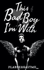 Bad boy by EmillyTerraDaSilva
