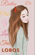 RISITOS DE ORO Y LOS 3 LOBOS by A3t235hu331h0j7
