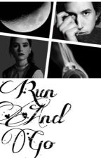 Run and Go (DISCONTINUED) by The_Golden_Trash