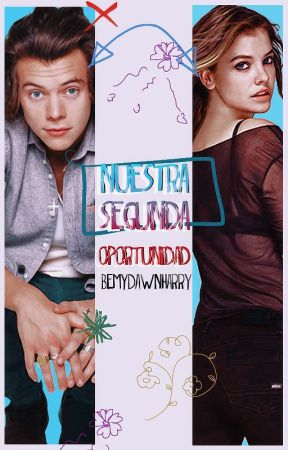 Nuestra Segunda Oportunidad.✌︎ Harry Styles by BemydawnHarry