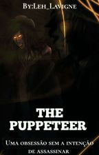 The Puppeteer  by Leh_Lavigne