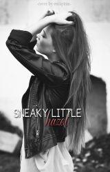 Sneaky Little Hazel (GirlxGirl) by WantingToFly
