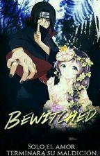 Bewitched ||Uchiha Itachi|| by _Irumusic