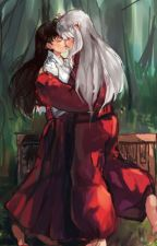 One-Shot {InuKag} by Beautiful_Darkness94