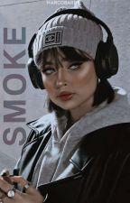 smoke ; instagram ✒ nate maloley. by m3lxnnie