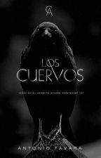 Los cuervos by AntonioTavara