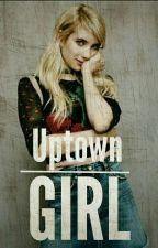 Uptown Girl(Nathaloe) #ChangerMLBFandom by MayaPerezSH04