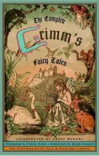 GRIMM's FAIRY TALES - Compilation. by heavenlycream