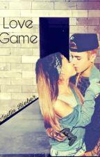 Love Game «J.B.» by JusDrf