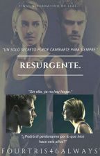 Resurgente: Final Alternativo De LEAL. by Fourtris46Always