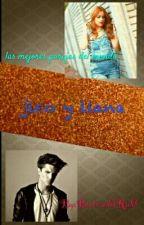 TE AMO  jico by BeatrizdelRio0