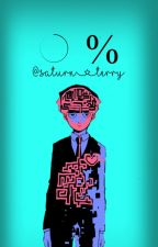 0 % || Mob x reader by Saturn_Terry