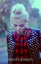 sundays {joshler} by electricjoseph