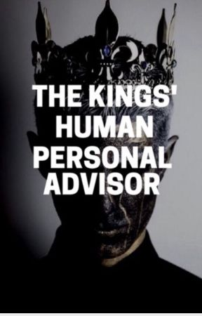 The Kings' Human Personal Adviser by Evampire